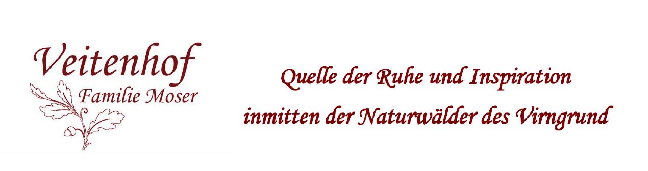 Veitenhof Logo